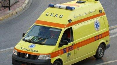 Τροχαίο με αγριογούρουνο - Τραυματίστηκε σοβαρά μια γυναίκα