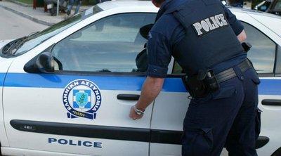 Αστυνομικός όρμησε στη φωτιά κι έσωσε πολίτη που είχε τυλιχτεί στις φλόγες