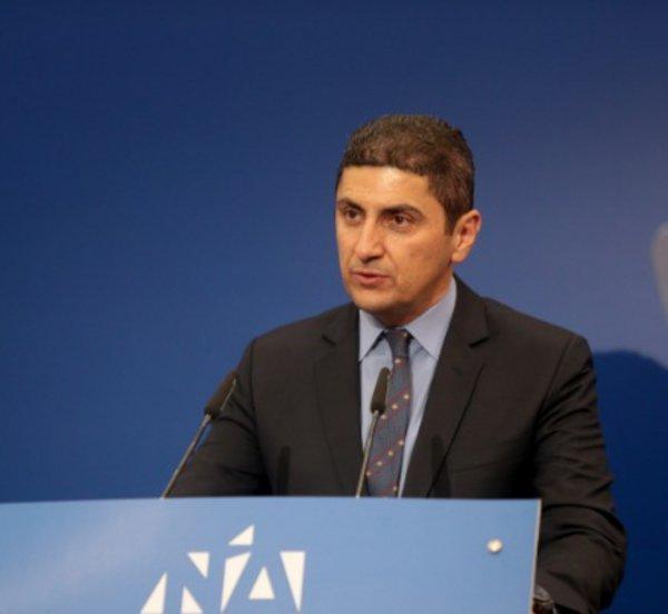 Αυγενάκης: Ο Ελληνικός λαός θα στείλει ένα ισχυρό μήνυμα αποδοκιμασίας στον  Τσίπρα