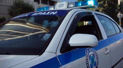 Νέα καταδίωξη λαθροδιακινητών στη Θεσσαλονίκη: ΙΧ έπεσε σε τοίχο- Μετανάστες βρέθηκαν στο πορτ μπαγκάζ