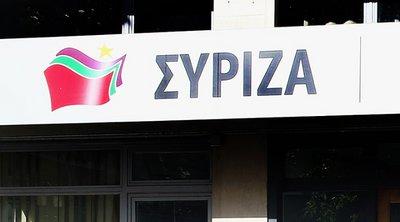 ΣΥΡΙΖΑ για επίθεση στην οικία Πολάκη: Άθλια ενέργεια που προσιδιάζει σε πρακτικές του υπόκοσμου