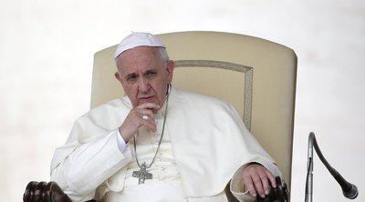 Βατικανό: Για πρώτη φορά, ο πάπας Φραγκίσκος διόρισε τέσσερις γυναίκες ως συμβούλους στη Σύνοδο των Επισκόπων