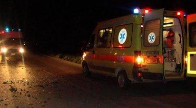 Τραγωδία στην άσφαλτο: Νεκρός 19χρονος σε τροχαίο στη Θεσσαλονίκη