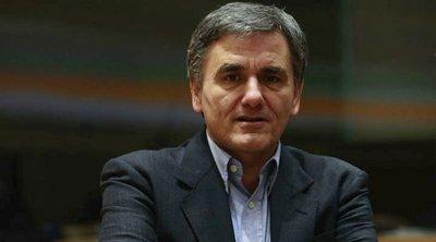 Τσακαλώτος:Δεν υπάρχει χαλαρή ψήφος σε αυτές τι εκλογές, είναι πολύ σημαντικό το διακύβευμα των ευρωεκλογών