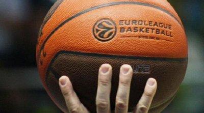 Euroleague: Τα αποτελέσματα και το πρόγραμμα των πλέι οφ