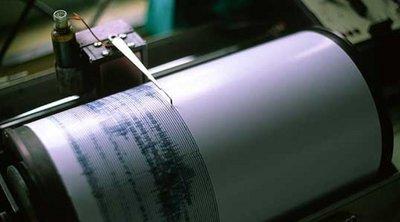 Σεισμικές δονήσεις σε Στροφάδες, Κάσο