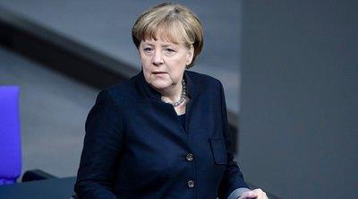 Μέρκελ: οι κυρώσεις κατά τη Μόσχας θα αρθούν μόνο αν εφαρμοσθούν οι συμφωνίες του Μίνσκ