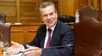 Πετρόπουλος: Αναδρομικά σε όλους αλλά... όσα μπορούμε