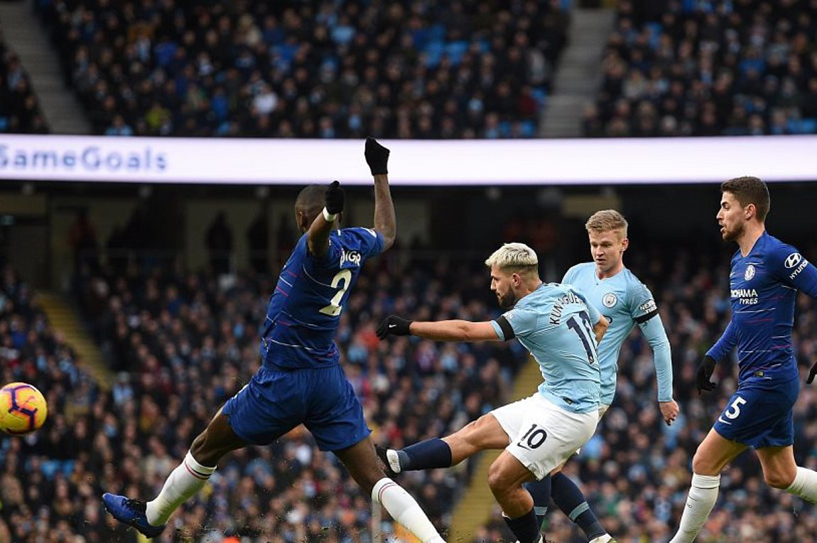 Σκόρπισε τρόμο η Σίτι - Αποτελέσματα και βαθμολογία στην Premier League