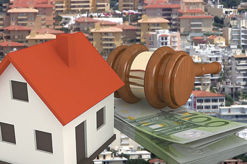 Κρυφή «βόμβα» για τις τράπεζες - Τελεσίγραφο από ΕΚΤ και SSM: «Ξεφορτωθείτε τα ακίνητα»
