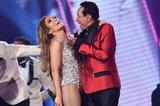 Η εντυπωσιακή εμφάνιση της Τζένιφερ Λόπεζ στην τελετή απονομής των βραβείων Grammy