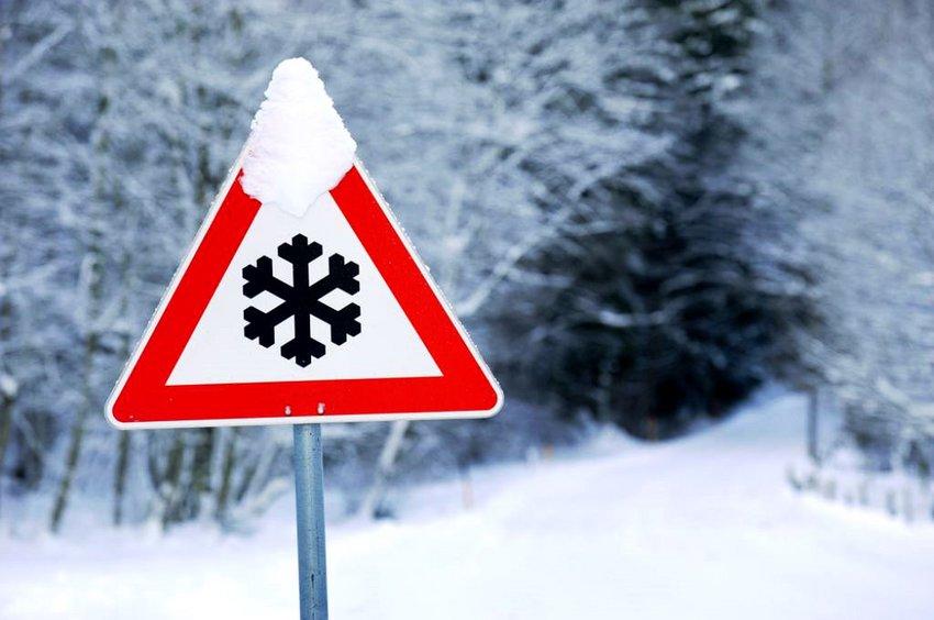 Έρχεται η «Χιόνη» - Σε λευκό κλοιό και η Αττική