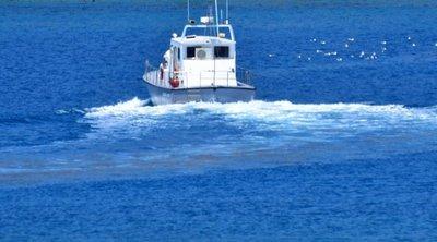 Τους παρέσυραν τα κύματα – Περιπέτεια στη θάλασσα για τρία παιδιά