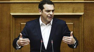 Αρθρα Αλέξη Τσίπρα: Με τους πολλούς, ή με τις ελίτ, το δίλημμα των εκλογών