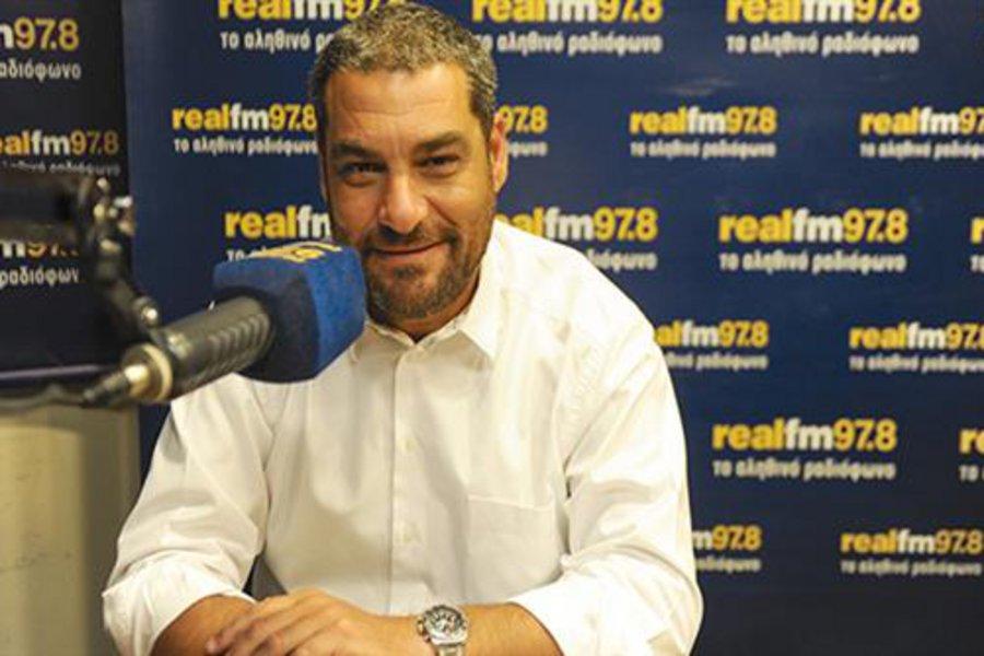 Ο Γ. Σωτηρέλης στην εκπομπή του Μάνου Νιφλή (14-2-2019)