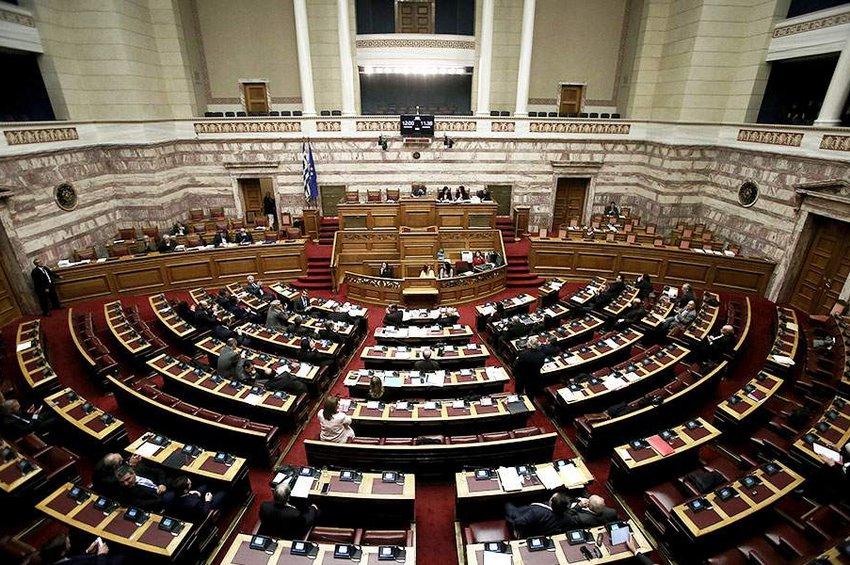 Με ενιαίο ψηφοδέλτιο η ψηφοφορία της Συνταγματικής Αναθεώρησης