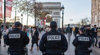 Γαλλία: Συνελήφθησαν δύο ύποπτοι για την έκρηξη παγιδευμένου δέματος στη Λιόν