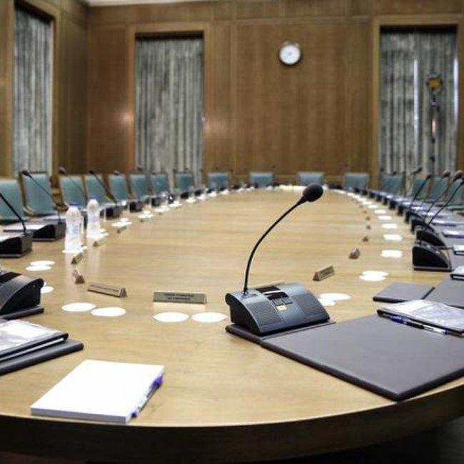 Τα νέα πρόσωπα στην κυβέρνηση - Στη θέση του ΥΠΕΞ ο Γ. Κατρούγκαλος