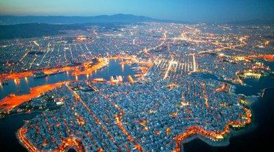 ΕΒΕΠ: Το 60% των κτηρίων του Πειραιά είναι γερασμένα - Προτάσεις για ανοικοδόμηση και αναβάθμιση