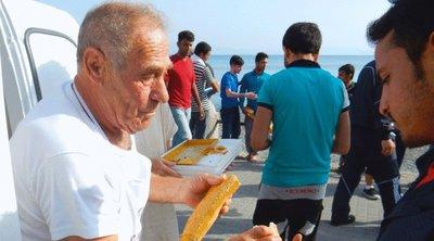 Πέθανε ο φούρναρης της Κω που μοίραζε ψωμί σε πρόσφυγες - Μηνύματα Τσίπρα και Γιούνκερ