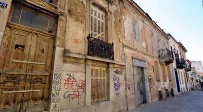 Τι σχεδιάζει το υπουργείο Περιβάλλοντος για τα εγκαταλελειμμένα κτίρια στην Αθήνα