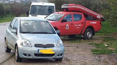 Αγωνία για τους 4 αγνοούμενους στην Κρήτη - Φώναζαν «τρέξτε, πνιγόμαστε» ενώ παρασύρονταν από τα ορμητικά νερά