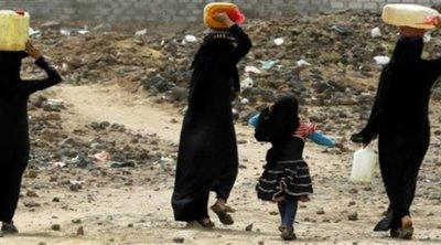 ΟΗΕ: Σε πρωτόγνωρα επίπεδα έχει φτάσει ο υποσιτισμός των παιδιών σε περιοχές της Υεμένης