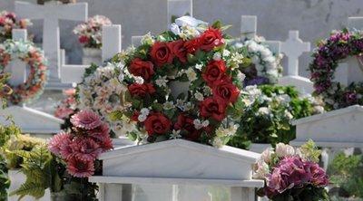 Χρέη εκατοντάδων ευρώ από ετήσια τέλη οικογενειακών τάφων στην Πάτρα