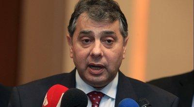 Κορκίδης: Οι σκιές για έναν νέο κύκλο παγκόσμιας οικονομικής επιβράδυνσης μπορεί να δυσκολέψουν την ελληνική ανάκαμψη