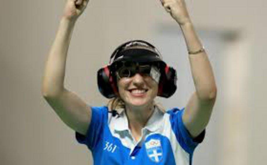 Μεγάλη τιμητική διάκριση για την Άννα Κορακάκη- Τι είπε για την πρόκριση στους Ολυμπιακούς του Τόκιο