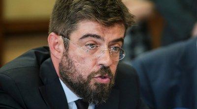 Καλογήρου για παρέμβαση εισαγγελέα στην υπόθεση Πολάκη: Το κράτος δικαίου λειτουργεί