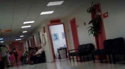 Χωρίς ακτινολογικό μηχάνημα 25 ημέρες το Κέντρο Υγείας Αγίου Αλεξίου στην Πάτρα
