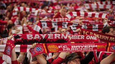 Οπαδοί Μπάγερν Μονάχου για τις τιμές των εισιτηρίων: Η απληστία δεν έχει όρια