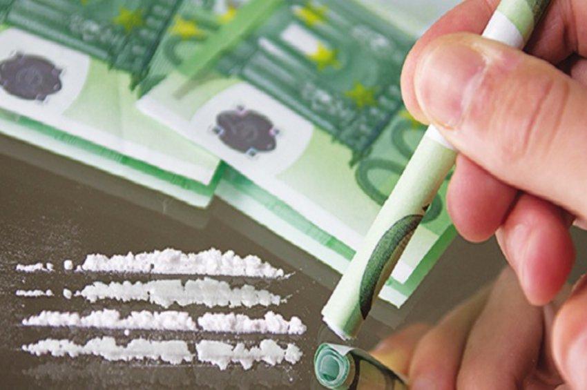 Κύκλωμα κοκαΐνης στο Κολωνάκι -Τι είπε στην απολογία του γνωστός παρουσιαστής