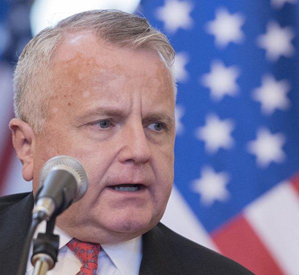 Επικοινωνία του αναπληρωτή ΥΠΕΞ των ΗΠΑ με Κατρούγκαλο και Ζάεφ