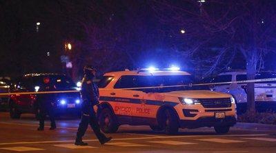 Σοκ: Αστυνομικοί «γαζώνουν» νεαρό που είχε αποκοιμηθεί στο αυτοκίνητό του