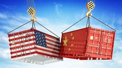 Reuters: ΗΠΑ και Κίνα κοντά σε εμπορική συμφωνία