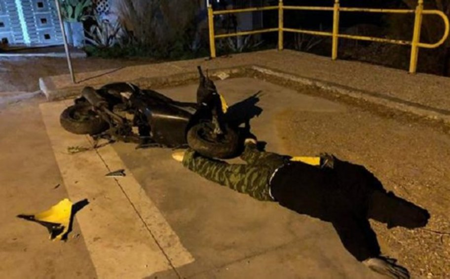 Σάλος για το... σκηνοθετημένο τροχαίο στην Καλαμάτα