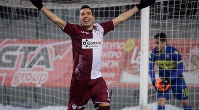 «Ντέλετιτς τριετίας στην ΑΕΚ με ... ναι από Χιμένεθ»