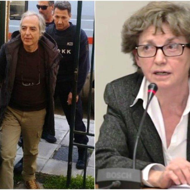 Κούρτοβικ για Κουφοντίνα: Ψεύδονται, κατέθεσε αίτηση για την μεταγωγή του στον Κορυδαλλό και δεν έχει απαντηθεί
