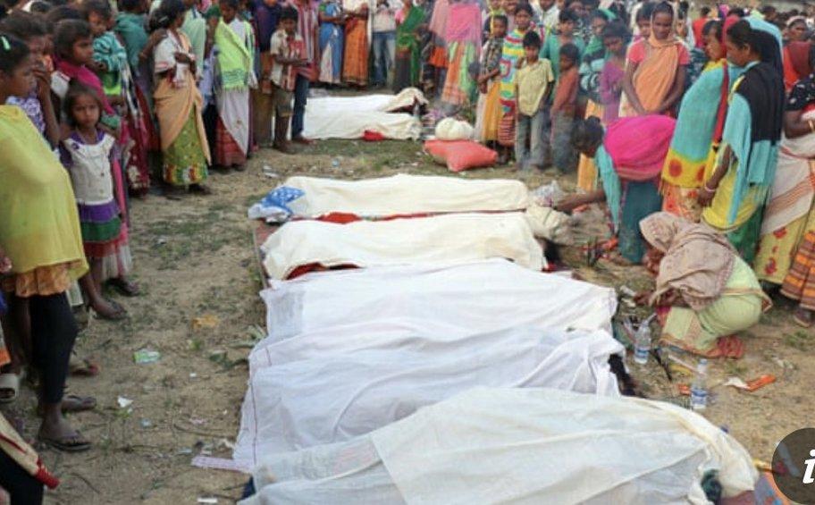 Ινδία: Νοθευμένο αλκοόλ σκότωσε δεκάδες ανθρώπους