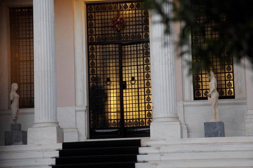 Καμία προνομιακή μεταχείριση απαντά το Μαξίμου στην παρέμβαση Τσίπρα για Κουφοντίνα