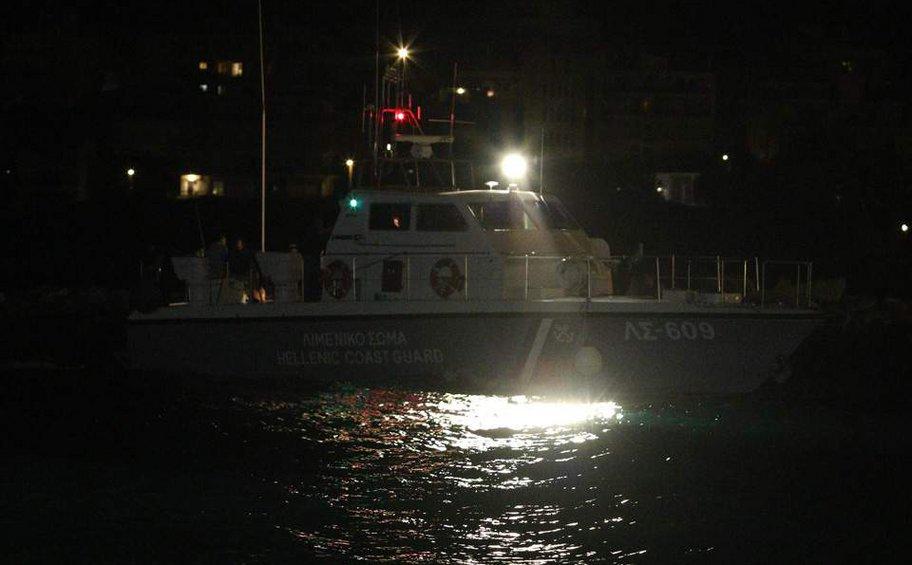 Έρευνες για τον εντοπισμό υποβρύχιου αλιέα στο Παλιούρι Χαλκιδικής