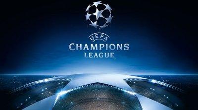 Champions League: Φάση «16», Α΄ αγωνιστική - Αποτελέσματα