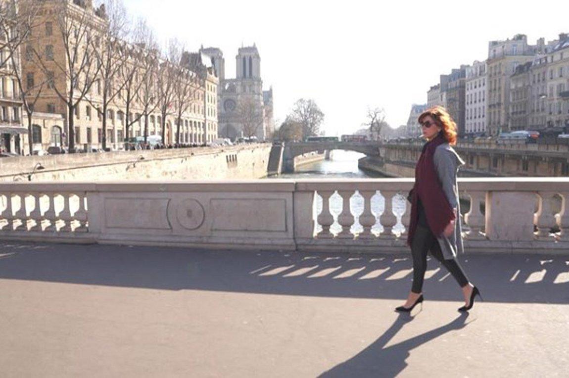 το Παρίσι συμπαίκτη Μ4