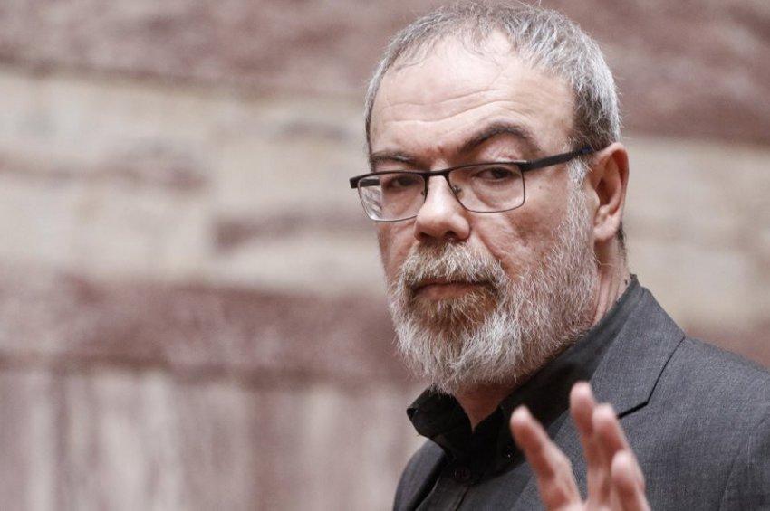 Ξεσπά εγκλωβισμένη της Marfin για τις δηλώσεις Κυρίτση – Αποστάσεις Μπαλάφα, Φίλη για όσα είπε ο βουλευτής του ΣΥΡΙΖΑ