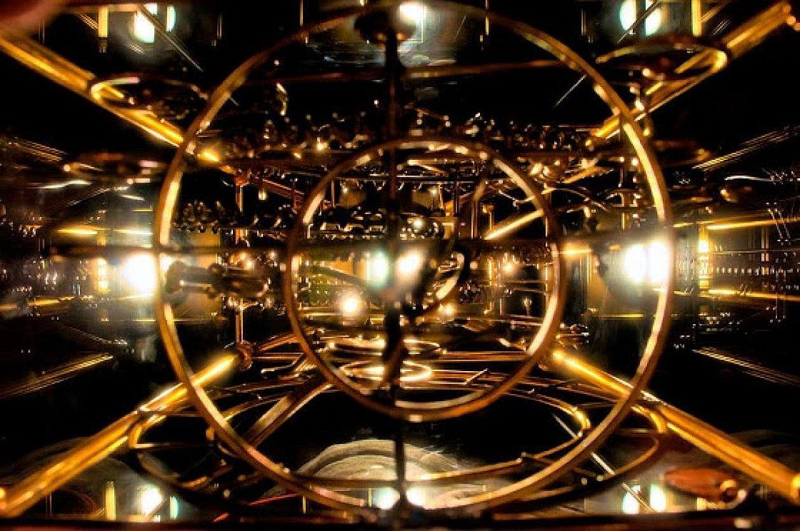 Aπίστευτη ανακάλυψη: Επιστήμονες έφτιαξαν την πρώτη μηχανή του χρόνου
