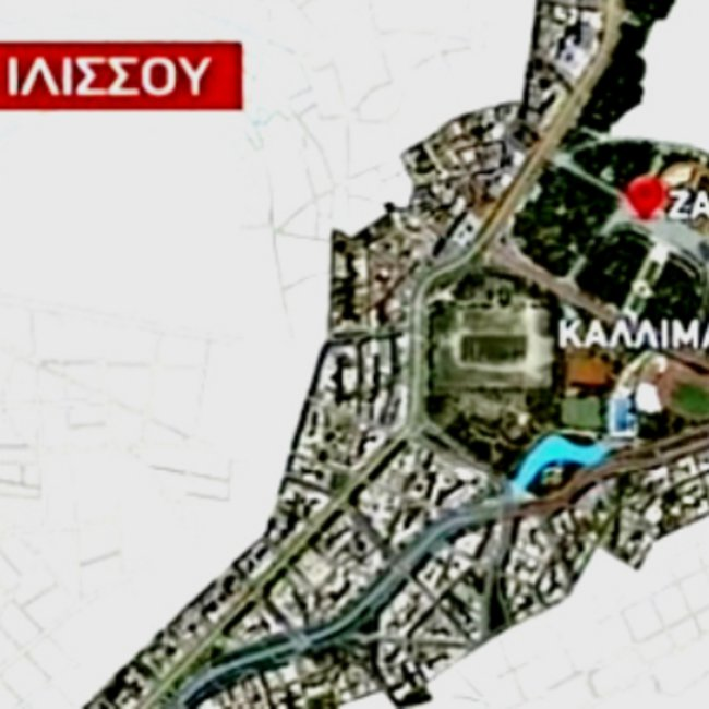 Ο Ιλισσός «αποκαλύπτεται» και η Αθήνα αλλάζει όψη - Το σχέδιο για πεζόδρομο από την Ακρόπολη με «άρωμα» Σωκράτη