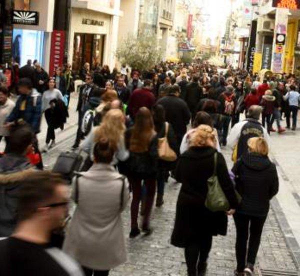 Bloomberg: Στην πρώτη πεντάδα των «μίζερων οικονομιών» η Ελλάδα