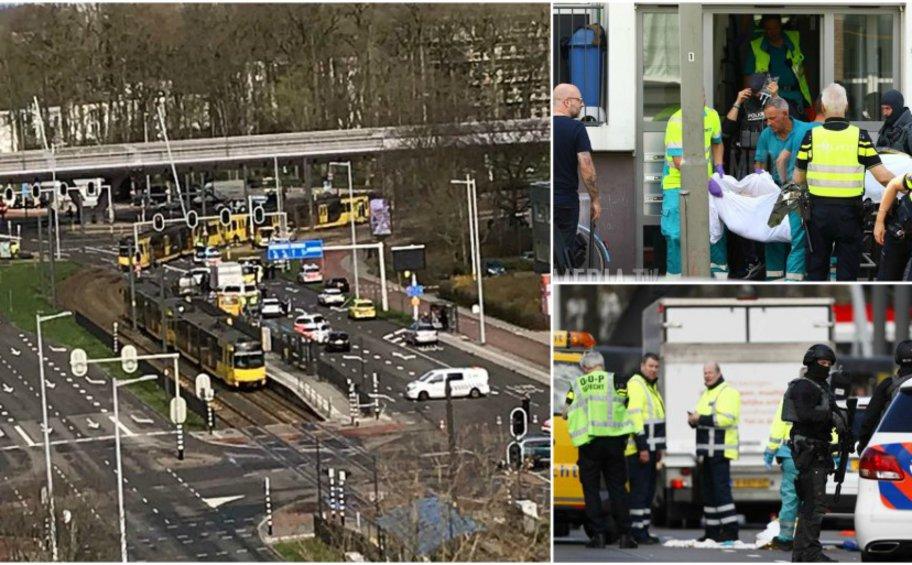 Ουτρέχτη: Βρέθηκε επιστολή στο όχημα του δράστη - Ενισχύεται το σενάριο τρομοκρατίας